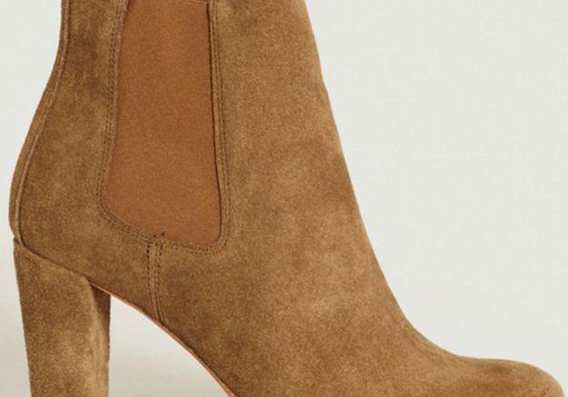 Boots Anthology Paris