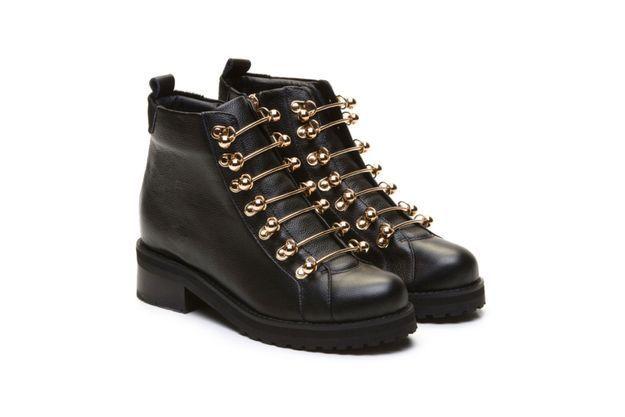 Boots Mi-Mai
