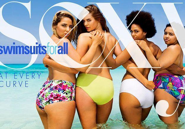 Sports Illustrated, la couv' détournée fait le buzz