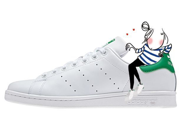 quality design b6035 dc7db Stan Smith, pourquoi autant de succès