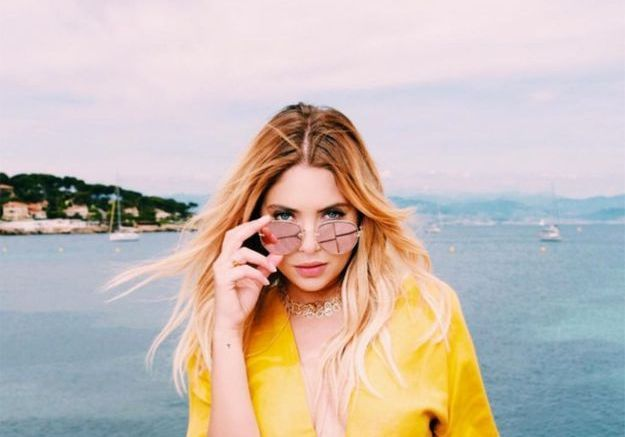 Le modèle préféré de Ashley Benson « The Escobar »