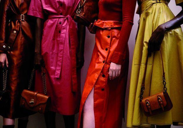 Bottega Veneta combine ses défilés masculins et féminins
