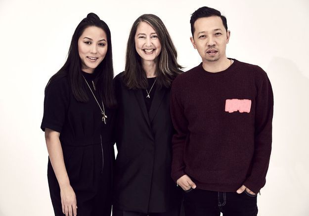 Breaking news : H&M collabore avec Kenzo