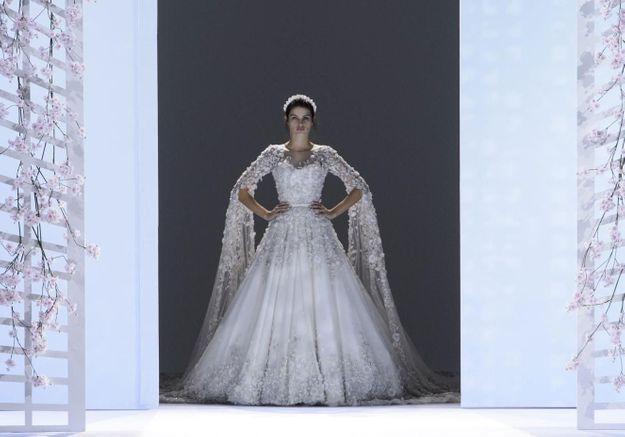 Fashion Week : découvrez le calendrier des défilés haute couture