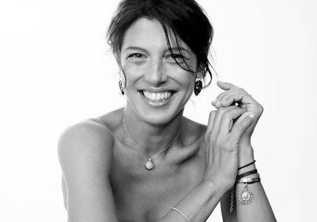 Camille Miceli, nouvelle directrice artistique d'Emilio Pucci