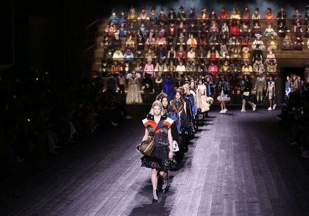 Ce qu'il faut retenir de la Fashion Week de Paris automne-hiver 2020-2021