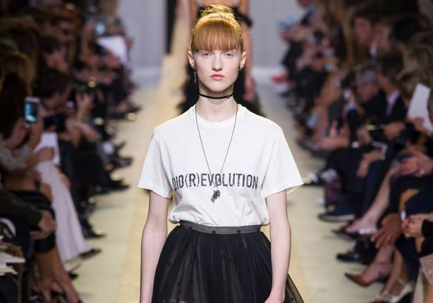 Ces pièces repérées à la Fashion Week que l'on veut tout de suite