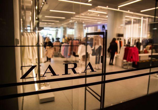Cette nouvelle fonctionnalité sur l'e-shop de Zara va nous faire gagner un temps fou