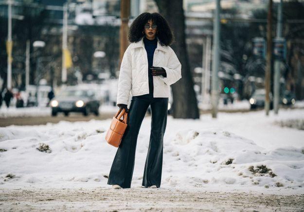 Cette veste matelassée fait fureur sur Instagram