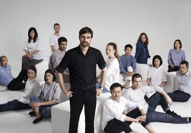 Christophe Lemaire rejoint Uniqlo en tant que directeur artistique