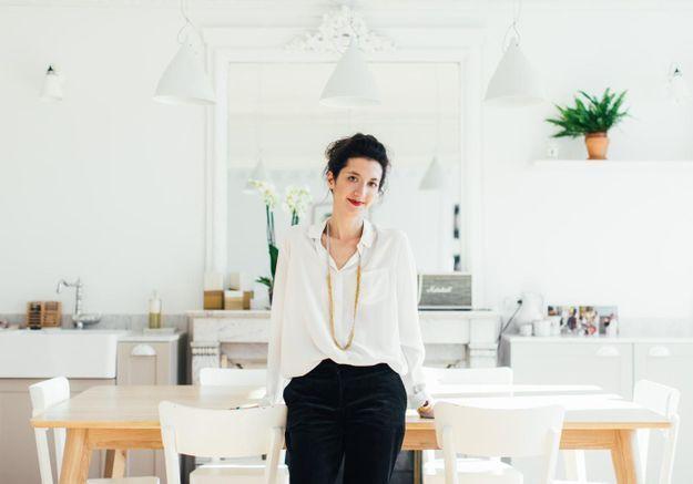 Clara Blocman (Ysé) : « La lingerie est un accessoire de confiance en soi. »