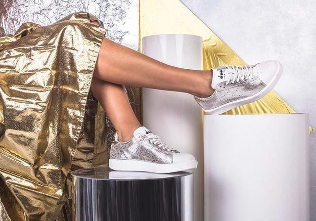 Comment avoir l'air cool avec des sneakers ?