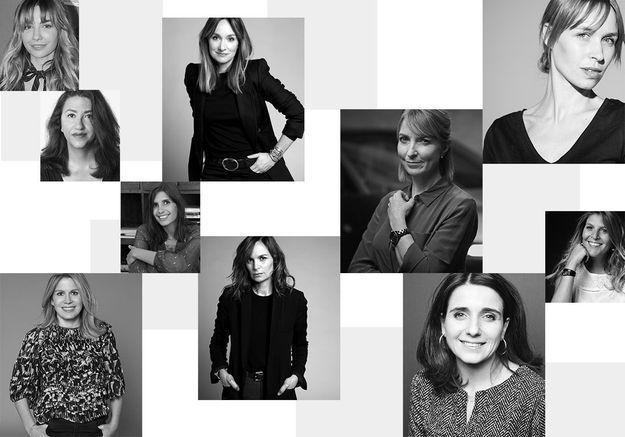 Concours ELLE Fashion Lab' avec Jaguar : le jury dévoilé