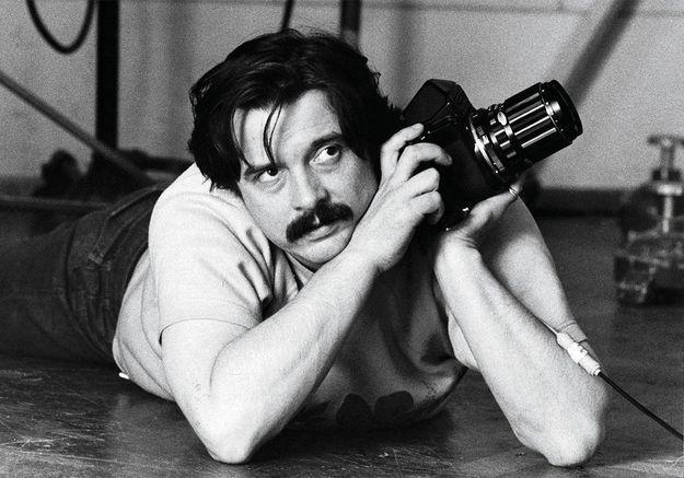 David Bailey, un œil magique sur les sixties