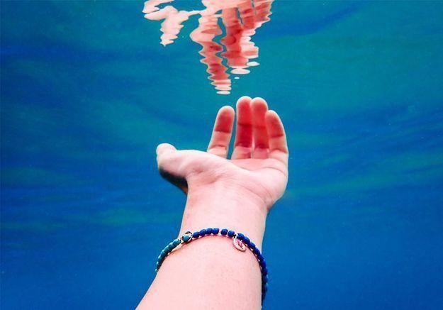 #ElleFashionCrush : Le bijoutier DoDo s'engage pour la protection des récifs coralliens