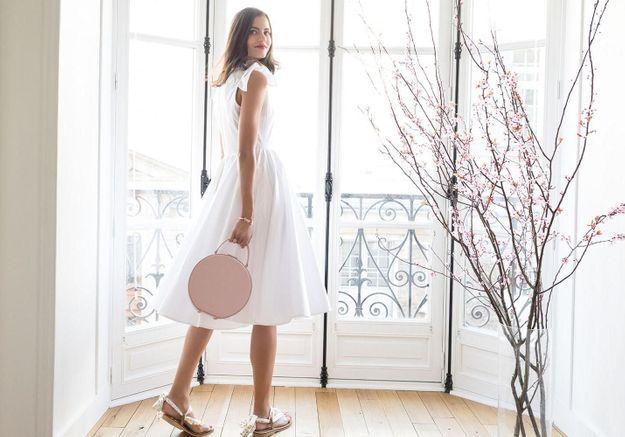 #ELLEfashionSpot : Le pop-up store Calipige sur les Champs Elysées