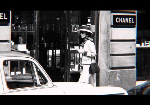 EXCLU Chanel célèbre sa collection Métiers d'art dans un film signé Sofia Coppola
