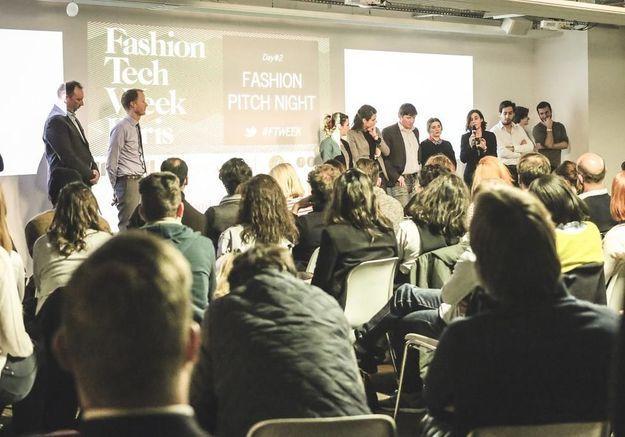 Fashion Tech Week : à quelles conférences assister ?