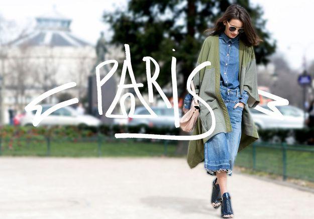 Fashion Week : ce que Paris nous réserve