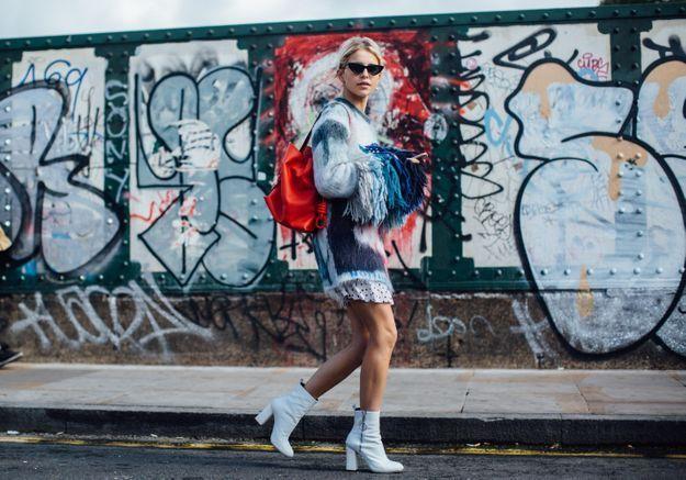 Fashion Week de Londres : ce qu'il faut retenir