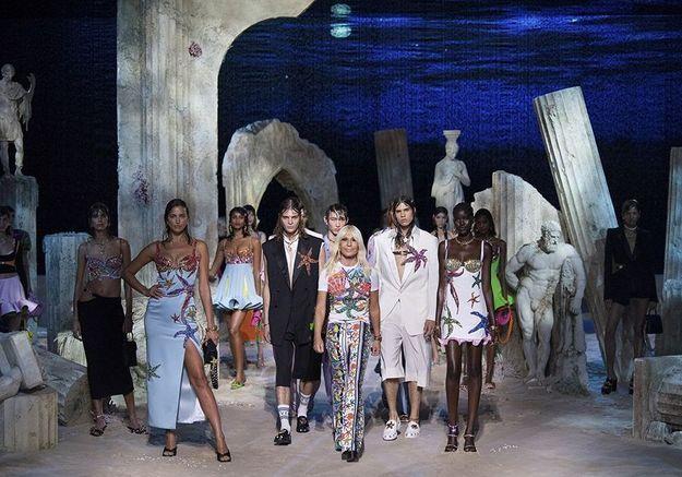 Fashion Week de Milan : le monde d'après