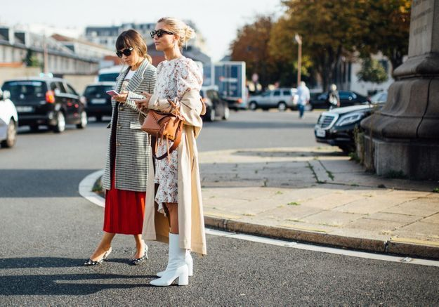 Fashion Week de Paris : ce qu'il faut retenir