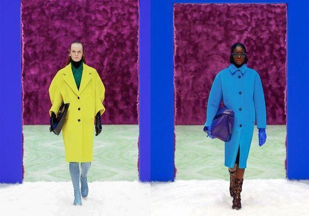 Fashion Week : Milan, la survivante