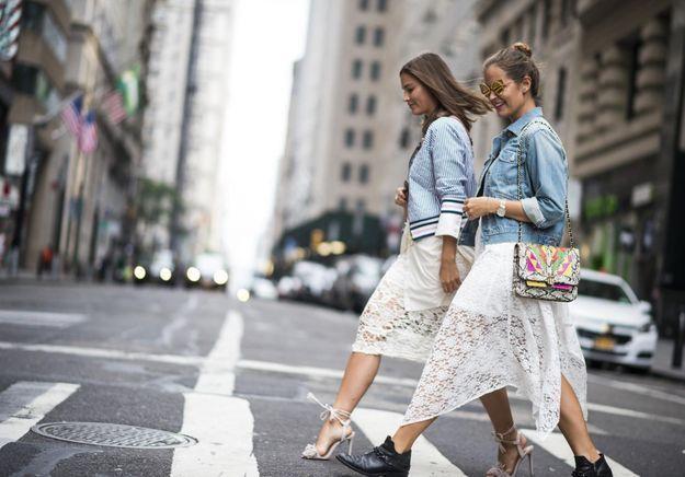 Fashion Week printemps-été 2018 : c'est parti pour New York !