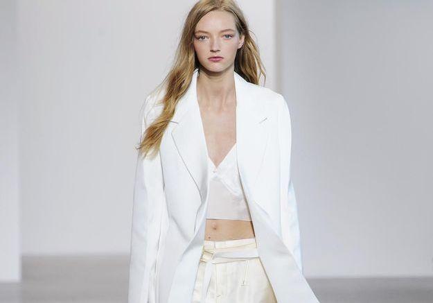 Fashion Week : Suivez le défilé Calvin Klein Collection en direct à 20h