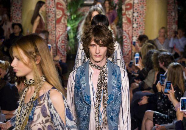 Fashion Weeks : vers une unité mixte ?