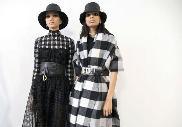 Haute Couture : Suivez le défilé Dior en direct lundi à 14h30 !