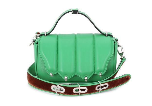 It pièce : le Griffe Bag, le premier sac de Marco de Vincenzo