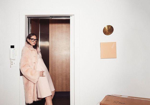 Jenna Lyons, grandeur et décadence d'une queen de la fashion