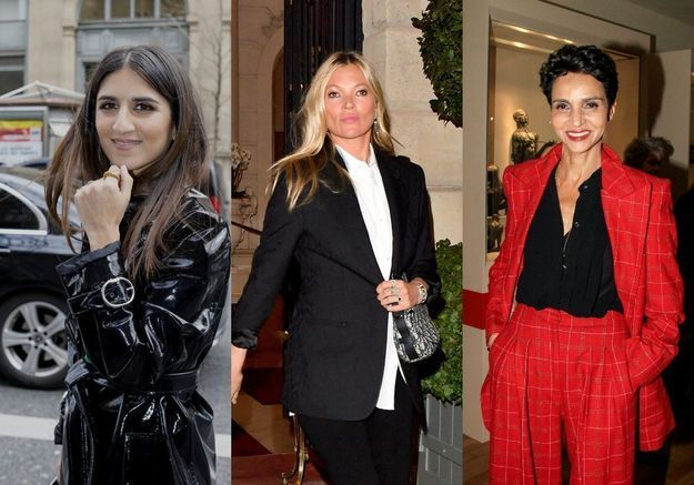Kate Moss, Géraldine Nakache, Farida Khelfa… Elles vendent leur dressing pour lutter contre le coronavirus