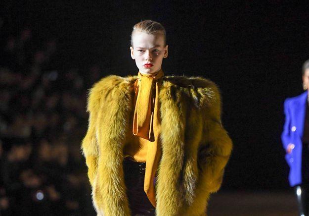 Kering : les marques du groupe de luxe n'utiliseront plus de fourrure