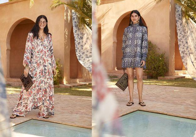 L'instant mode : Avec sa nouvelle capsule, H&M nous fait voyager en Inde