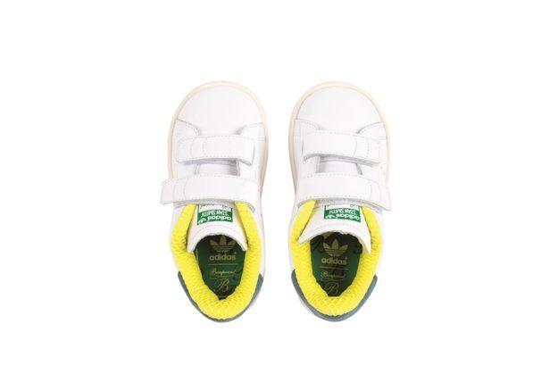 L'instant mode : Bonpoint s'allie à Adidas pour les tout-petits