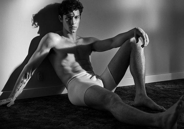 L'instant mode : la campagne inspirante de Calvin Klein
