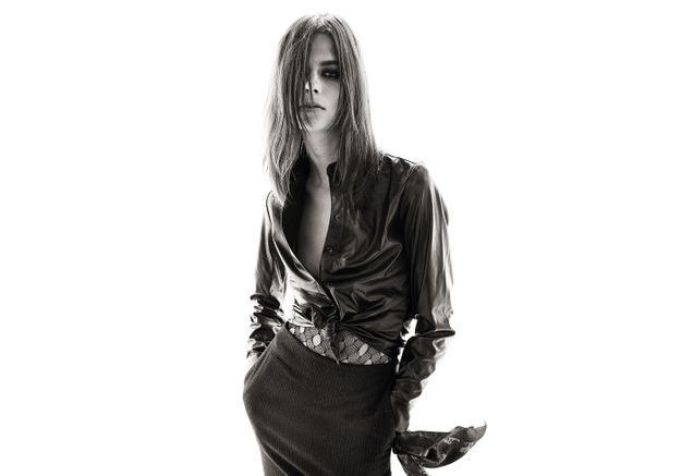 L'instant mode: la collection Carine Roitfeld pour Uniqlo