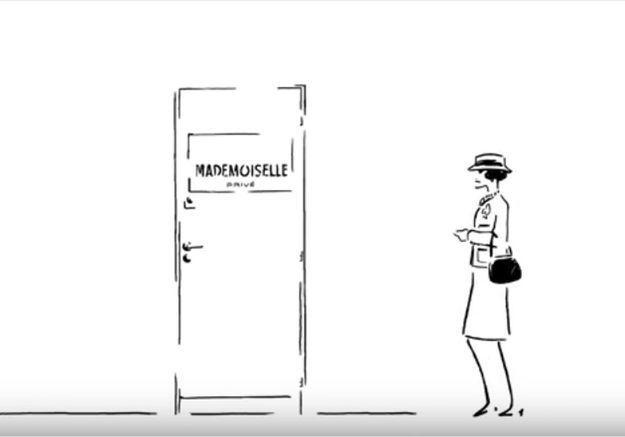 L'instant mode : bientôt l'exposition Chanel « Mademoiselle Privé » à Londres