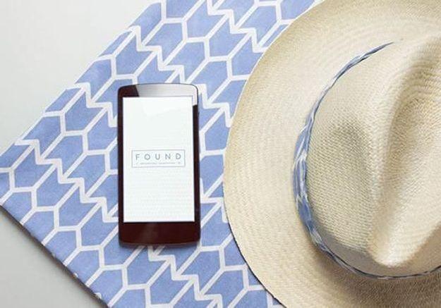 L'instant mode : les accessoires connectés de Maison Kitsuné