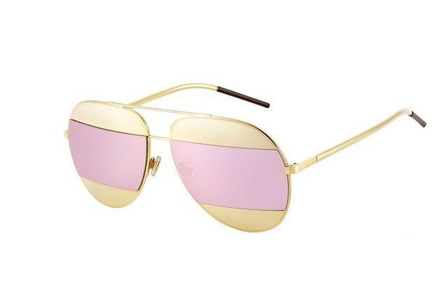 L'instant mode : les lunettes DiorSplit de Dior
