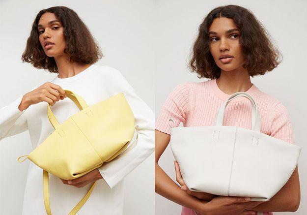 L'instant mode : Mansur Gavriel dévoile son nouvel it-bag