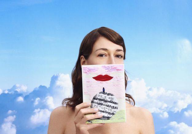 L'instant mode : quand Olympia Le-Tan reprend les peintures de Magritte
