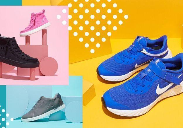 La chaussure, nouvel emblème d'une mode plus inclusive
