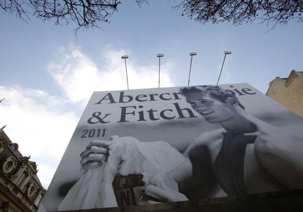 La chute d'Abercrombie & Fitch