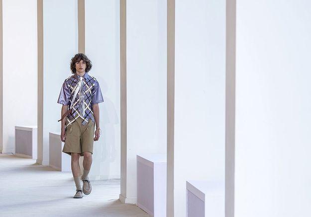 La Fashion Week masculine de Paris aura finalement lieu en ligne