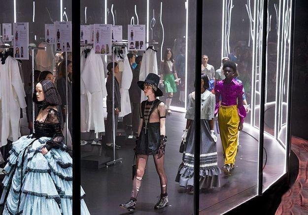 La mode crée-t-elle vraiment plus green ?