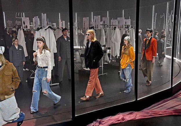 La mode devient plus vertueuse face aux stocks d'invendus