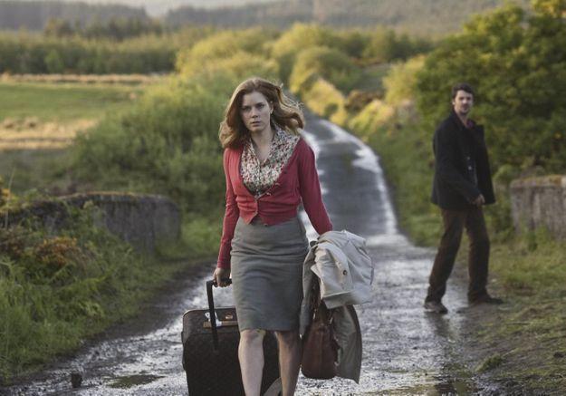 Le look de la semaine : Amy Adams dans « Donne-moi ta main »